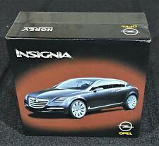 Norev 1:43 Opel Insignia Studie Concept, Modellauto in Geschenkverpackung