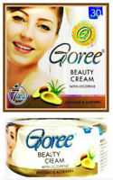 PAKISTAN- GOREE SKIN WHITENING BEAUTY CREAM WITH AVOCADO&ALOEVERA FREE SHIPPING