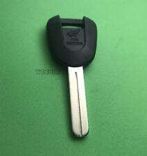 KEY BLANK Honda NC700 X J Shadow Aero XR650L CB650F CB500F CBR500R CBR650F VT750
