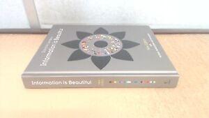 Information is Beautiful, David McCandless, Collins, 2012, Hardco