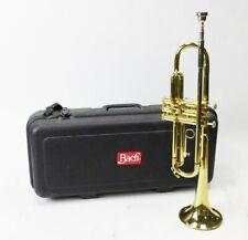 Bach 1530 Trumpet w/ Case - USA