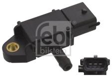 Sensor, Abgasdruck für Gemischaufbereitung FEBI BILSTEIN 45772