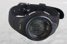 TIMEX 1440 SPORTS WR50M 533-T5K242  CR1620 WRIST WATCH 6827B