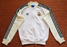 Real Madrid, Mens sweatshirt by Adidas Originals, Mens Small