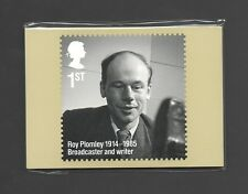 GB 2014 remarquable vie PHQ stamp cartes Comme neuf