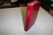 ANTHOLOGIE GENERALE DE LITTERATURE ETRANGERE VICTOR FLEURY DELAGRAVE 1927