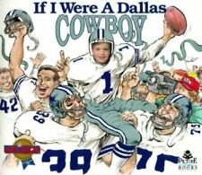 If I Were a Dallas Cowboy Paperback Sports Collectible Free Shipping