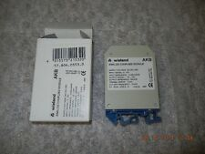 Wieland Analog Coupling Module 57.806.0553.0 NEW