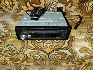 PIONEER DEH-X7800DAB CD PLAYER RADIO MP3 USB hands free and DAB