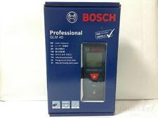 BOSCH GLM 40 Professional Laser Distance 40 Meter Range finder From Japan