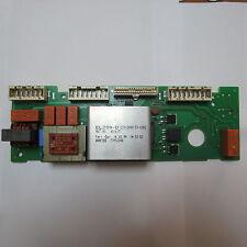 Riparazione scheda lavatrice MIELE cod. EL200C-EL200D mod W828,W833,W844,W864..