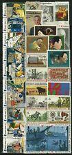 1973 Commemorative Year Set, (1475-1508) (34), MNH, (1)