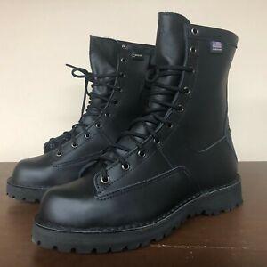 Danner Recon 69410 Men's 9.5 Waterproof 200G Insulated Police Boot 8-Inch