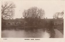 BUNGAY( Suffolk) : Waveney River  RP-WHS 'Kingsway' series