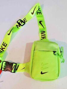 Nike Unisex Messenger Crossbody Sling Bag