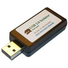 Full speed USB 2.0 isolator with build in power transfer 2