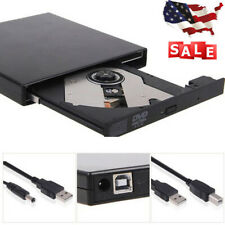 Sale! Usb 2.0 External Dvd-R Cd±Rw Combo Burner Drive Dvd Rom for Pc Laptop Us
