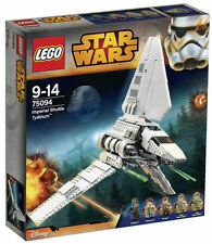 Chewbacca Multi-Coloured LEGO Complete Sets & Packs
