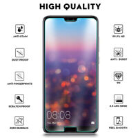 For HuaWei P Smart P20 / P20 Pro P20 Lite Tempered Glass Screen Protector Film