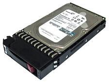 NUEVO DISCO DURO HP 605475-001 2tb SAS 7.2k K 3.5'' 658427-002