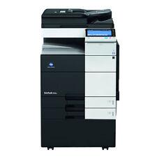 Konica Minolta Bizhub 754 A3 Mono Laser Copier Printer Scanner Mfp 75 Ppm 654