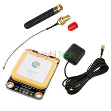 NEO-6M GPS Module APM2.5 Flight Control And IPX interface GY-NEO6MV2 For Arduino