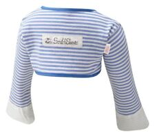 ScratchSleeves | Stay on Scratch mitts | Imperfects | Stripes | Baby