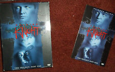 Forever Knight DVD Set Trilogy Part One
