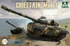 1/35 Takom British Main Battle Tank Chieftain Mk.11 2026