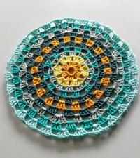 colorful  cotton camaieu