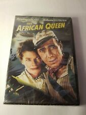 The African Queen New Dvd