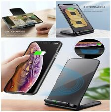Cargador Inalambrico Universal Iphone X Xs Max Xr Samsung Note S8 S9 S10 Huawei