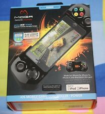 NEW MOGA Ace Power Series Mobile Game Controller for iPod 5thGen and IPhone 5/5s