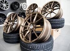 19 Zoll Ultralight Felgen BMW 3er F30 F31 F34 e90 e91 e92 e93 M Performance M135