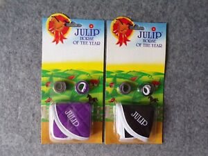 Julip Horse of the Year HOTY #1603 Quilted Rug Sets Black & Purple (New) Model