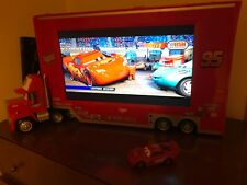 """Disney Cars 19"""" LCD TV with Integrated DVD Player"""