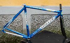 Telaio alu carbon Linea CB frame 51,5cmx49,5 cadre rahmen