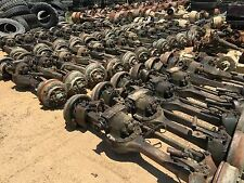 2.5 TON ROCKWELL FRONT AXLES M35A2