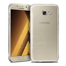 Newtop Cover in Polieuritano trasparente per Samsung Galaxy A5 2017