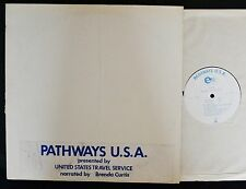 RADIO PSA LP Pathways USA presented By United States Travel Service