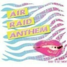 Ready to Get Sweaty by Air Raid Anthem CD NEW