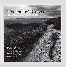 Paddy OBrien - The Sailors Cravat [CD]