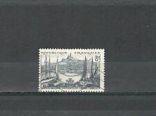 FRANCIA  1037 - TURISMO, MARSIGLIA 1955 -  USATO - VEDI FOTO