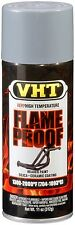 VHT SP100 High Temperature Exhaust Manifold Paint Flat Primer Gray Flameproof