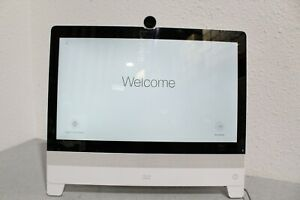 "Cisco DX80 23"" Touchscreen Video Conferencing System All-in-One Great Condition"
