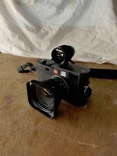 Leica viseur externe noir  21/24/28mm Viewfinder