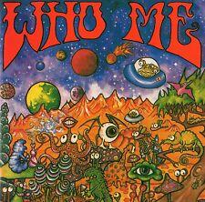 WHO ME - ONE CD (1996) BAD RELIGION / DAG NASTY (NEU) / $WSV$