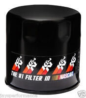 KN OIL FILTER (PS-1004) REPLACEMENT HIGH FLOW FILTRATION