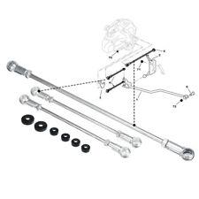 3 tlg Getriebe Schaltgestänge Schaltung für Peugeot 106 Citroen Saxo/Chanson