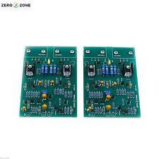 ZERO-ZONE Assembeld Clone NAIM NAP140 amplifier board (2 channel)
